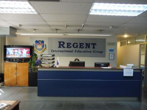 Regent International Education Group