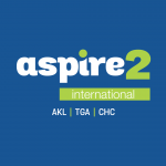 Aspire2 International(Christchurch Campus)