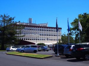 AIS : Auckland Institute of Studies New Zealand