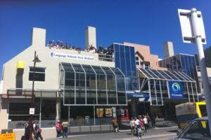 Language Schools New Zealand(LSNZ)
