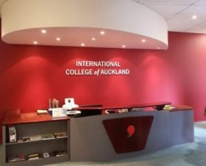 International College of Auckland (ICA)