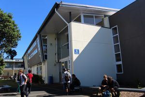 Mount Roskill Grammar School