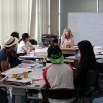 North Shore Language School (NSLS)