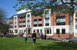 ACG:Parnell Campus