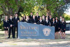 Awatapu College
