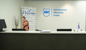 AWI International Education Group