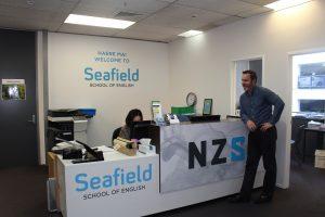Seafield School of English