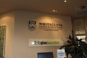 Whitecliffe College of Art & Design
