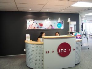International Travel College of New Zealand (ITC)