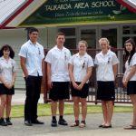 Tauraroa Area School