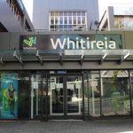 Whitireia New Zealand Polytechnic