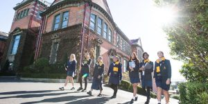 Auckland Girls' Grammar School