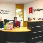 DynaSpeak