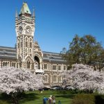 University of Otago Language Centre & Foundation Year