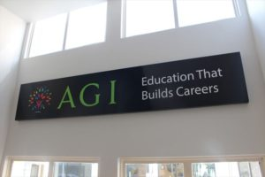 Auckland Goldstar Institute (AGI)