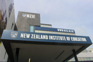 New Zealand Institute Of Education (NZIE)