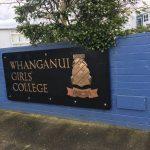 Whanganui Girl's College