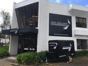 New Zealand Institute of Sport (NZIS)